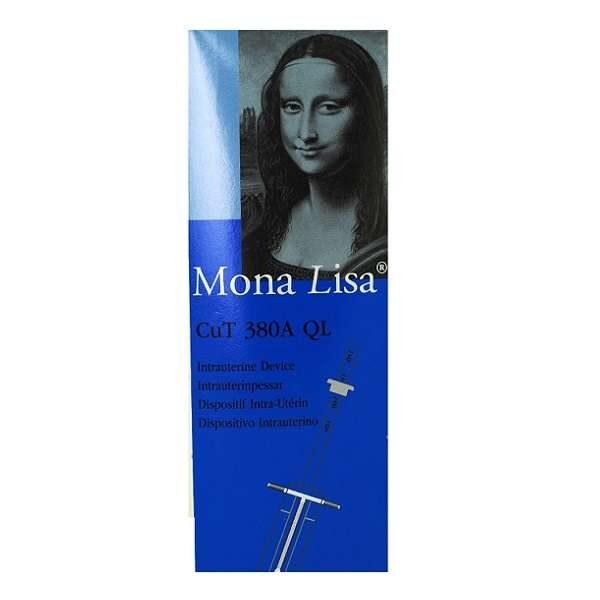 Mona Lisa CUT 380 A Ql