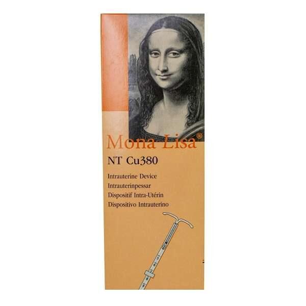 Mona Lisa NT 380