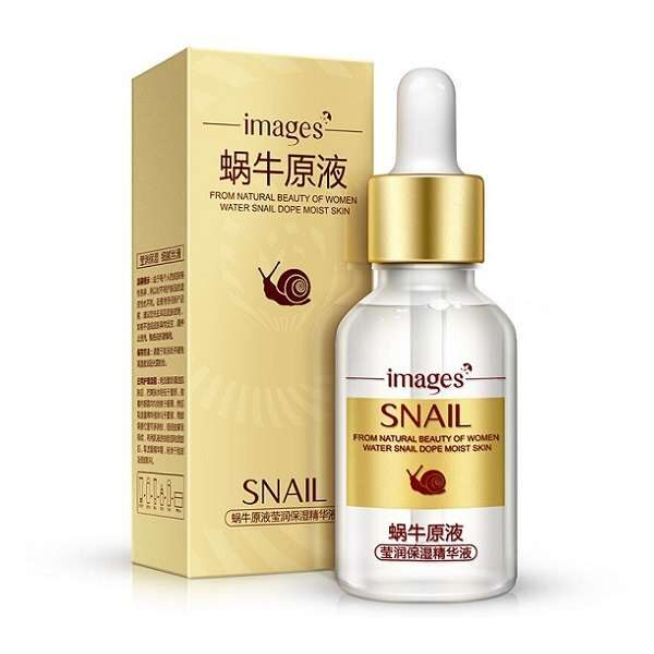 snail serum images