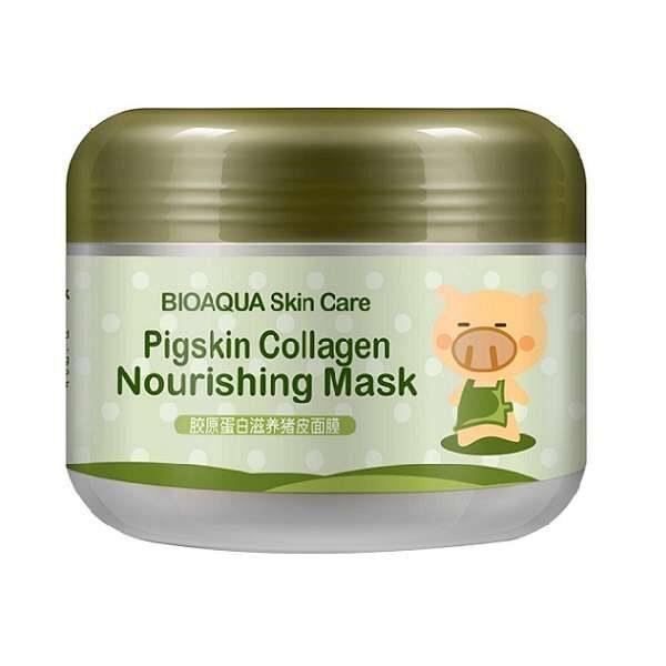 BIOAQUA collagen mask