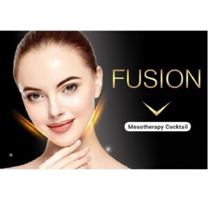 Fusion mesotherapy cocktail