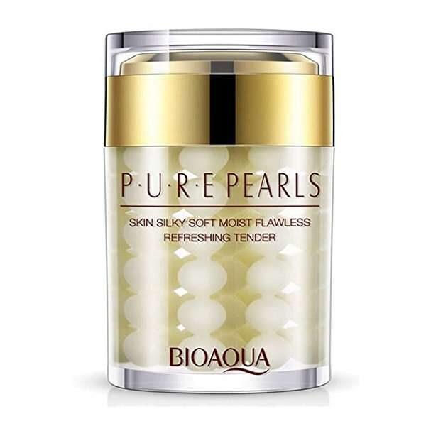Pure Pearl Cream