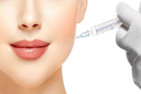 Filler injection method